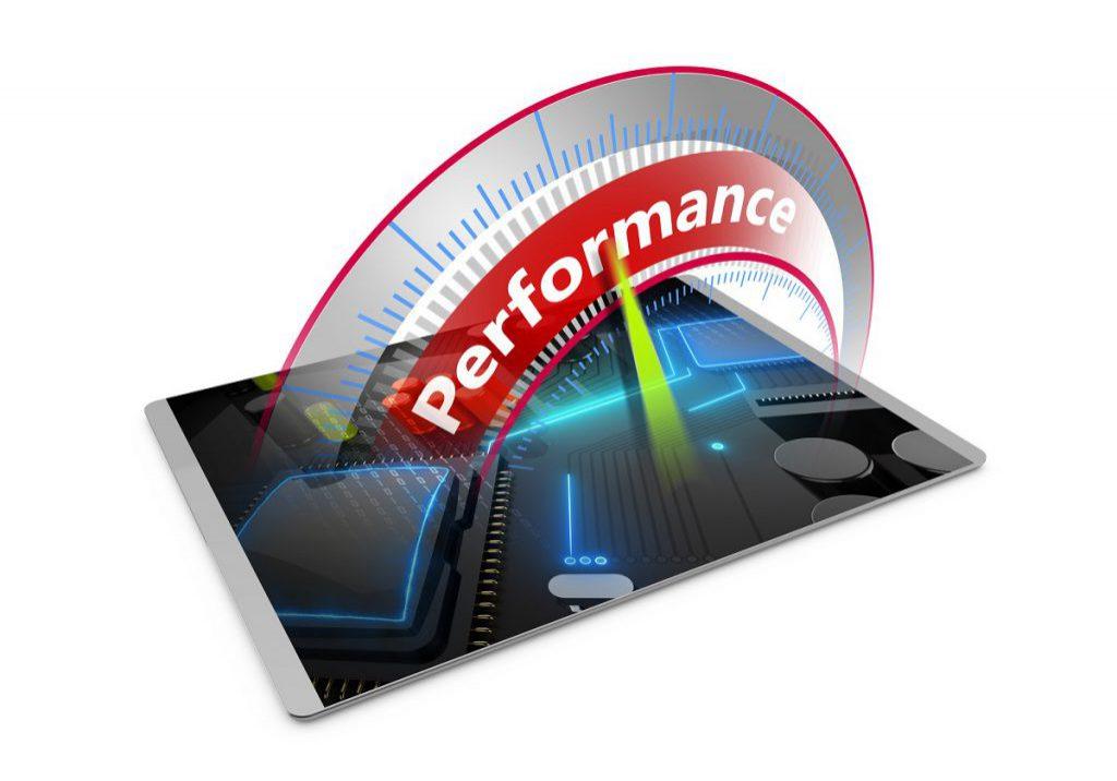 Applicaiton & Database Performance