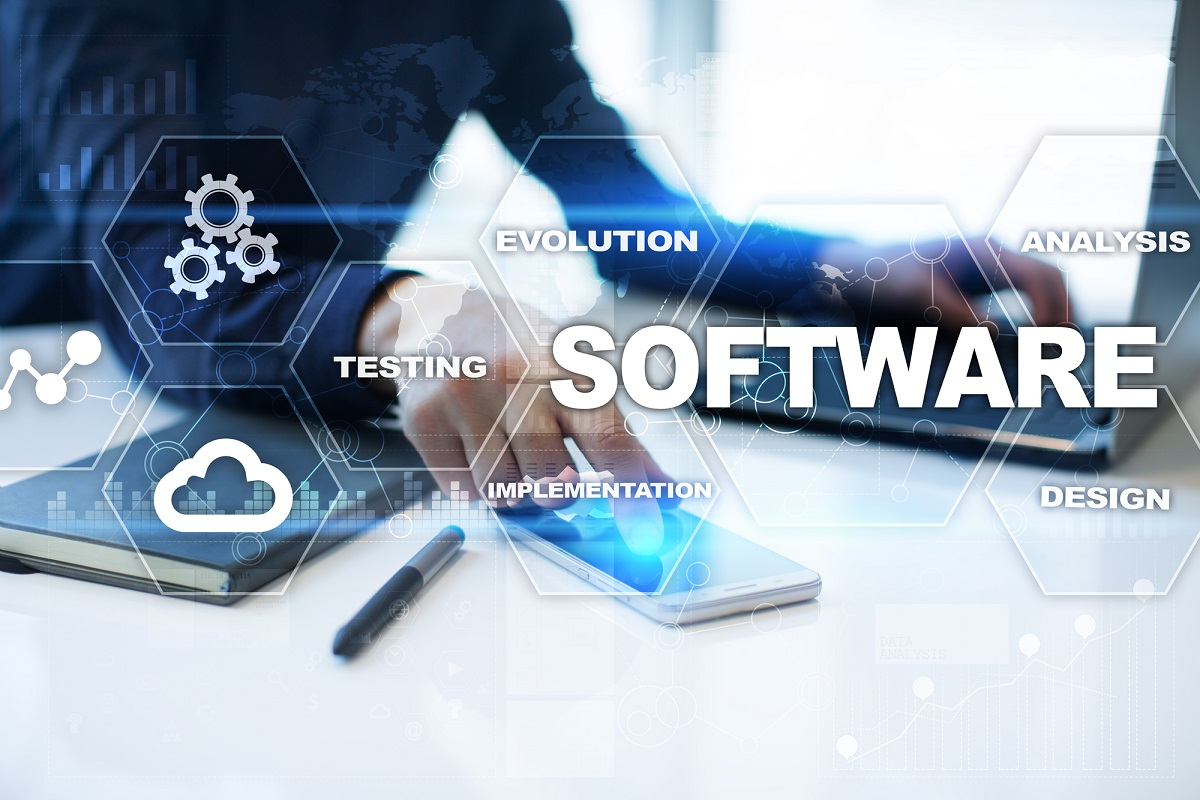 Existing Custom Software Solutions